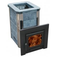 Печь для бани и сауны Сказка (до 12 куб. м)
